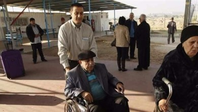 Photo of منظمة الصحة العالمية: إسرائيل أخرت نصف طلبات مرضى غزة