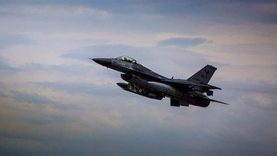 Photo of التحالف الدولي يقتل 10 من داعش غربي العراق
