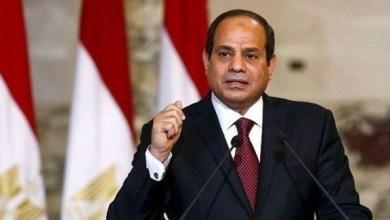 Photo of مصر: السيسي يستقبل وزير الدفاع السوداني