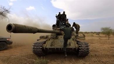 Photo of السودان: إقفال 63 منفذاً حدودياً لمنع تهريب السلاح