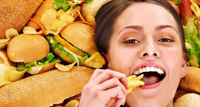 Photo of 4 نصائح غذائية لزيادة الوزن