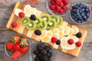 Photo of وصفات متنوعة تقدمي بها فاكهة الصيف لأطفالك