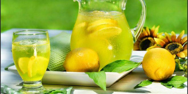 Photo of شراب الليمون والطماطم للتخلص من الوزن الزائد