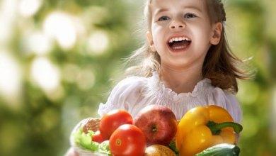 Photo of هل يمكن لحليب الأم أن يورث الطفل حب الخضراوات؟