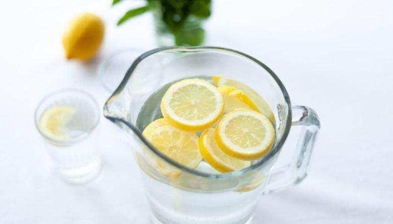 Photo of فوائد ماء الليمون