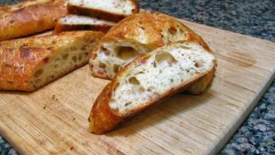Photo of خطوات بسيطة لعمل الخبز في منزل