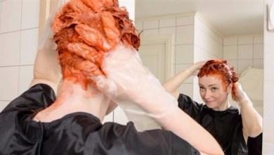 Photo of نصائح مهمة لحماية الشعر أثناء صبغه بالمنزل
