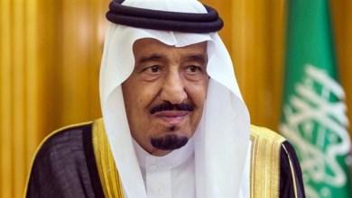 Photo of في اتصال هاتفي.. خادم الحرمين يعزي في وفاة مران بن قويد- فيديو