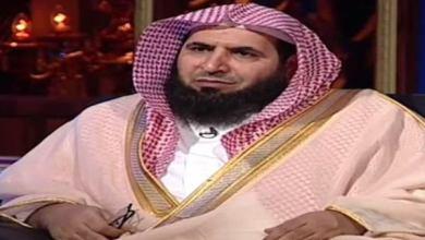 """Photo of """"الغامدي"""" : سأعلم زوجتي القيادة والقرار سيسهل في بناء الوطن"""