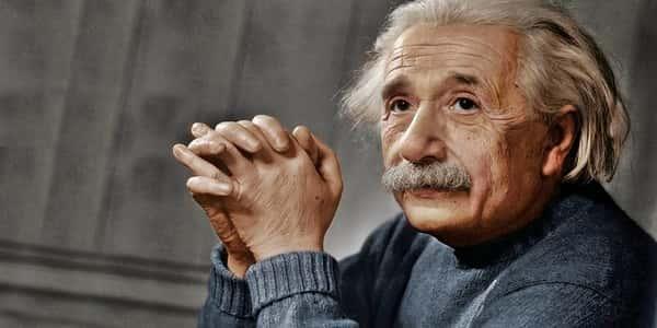 أهم اختراعات أينشتاين