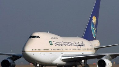 """Photo of """"الخطوط السعودية"""": سعر التذاكر الداخلية 87 ريالاً بمناسبة اليوم الوطني السابع والثمانين"""