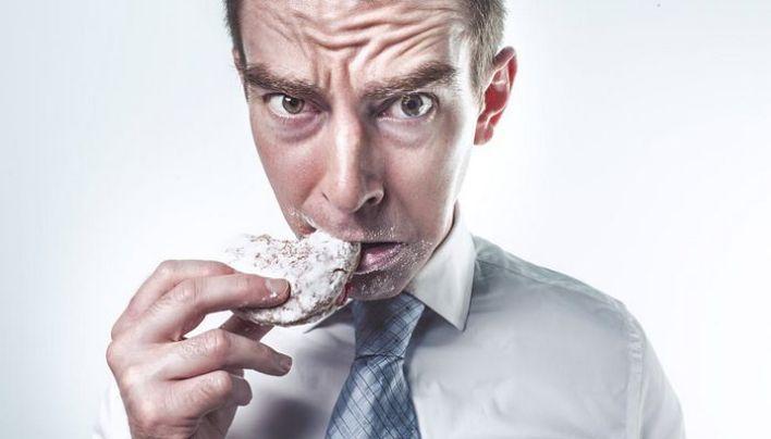 التخلص من الدهون الزائدة في جسمك