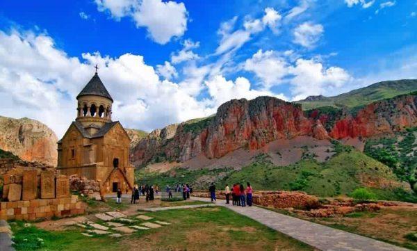 اماكن السياحة في ارمينيا 600x361 أماكن السياحة في أرمينيا