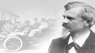 Photo of مخترع السيارة ذات العجلات الأربعة