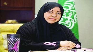 Photo of سامية العمودي: قرار مفصلي بتاريخ الوطن فيه حماية للمرأة مجتمعيًا واقتصاديًا وشرعيًا