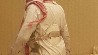 Photo of مواطن يورٍط ضيوفه ويبلغ عن ارتداء أحدهم حزامًا ناسفًا!