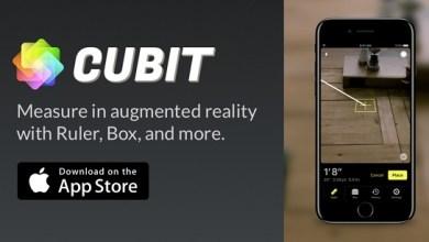 "Photo of 10 تطبيقات جديدة للاستفادة من الواقع المعزز في ""iOS 11"""