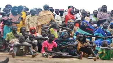 Photo of عدد سكان السودان