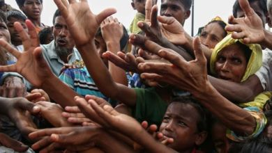 Photo of الروهينجا الأقلية الأكثر اضطهادًا في العالم