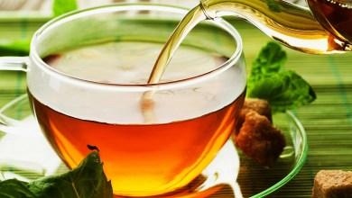 Photo of الشاي الاخضر للتنحيف مجرب