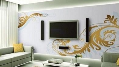 Photo of 8 أفكار مميزة لعرض التلفزيون في ديكور المنزل