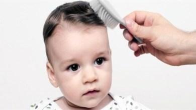 Photo of طرق لتحفيز نمو شعر الرضيع