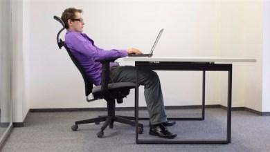 Photo of بالفيديو: كيف يضر الجلوس طوال الوقت بصحتك؟