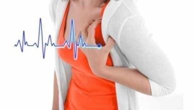 Photo of لماذا تتأخر أمراض القلب لدى النساء مقارنة بالرجال؟