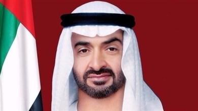 Photo of محمد بن زايد: إلى كل معلم ومعلمة.. أنتم القدوة ومصدر الإلهام