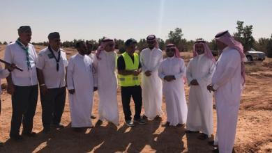 Photo of غرس مليون شجرة على مستوى منطقة الرياض