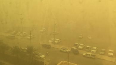 Photo of جامعة الجوف: لا صحة لوفاة طالبة بسبب الغبار