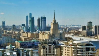 "Photo of ""نوف"" و""لمى"" سيدتا أعمال سعوديتان.. ماذا قالتا عن مشاركتهما في منتدى الاستثمار السعودي – الروسي في موسكو؟"