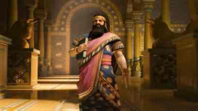 Photo of الحضارة الأشورية