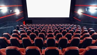 Photo of صحيفة باكستانية: السينما في السعودية قبل نهاية 2017