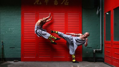 Photo of حركات كونغ فو يمارسها الجميع يومياً.. حتى أنت! (فيديو)