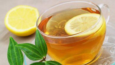 Photo of فوائد الشاي بالليمون للجسم