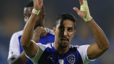 Photo of سالم الدوسري: فوزنا مستحق.. وزملائي خلف تألقي
