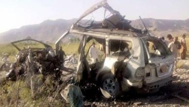 Photo of مقتل زعيم حزبي وشقيقه بانفجار سيارة