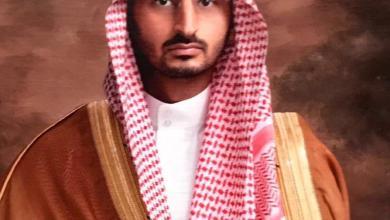 Photo of عبدالله بن بندر يعزي اللواء المطرفي في وفاة والدته