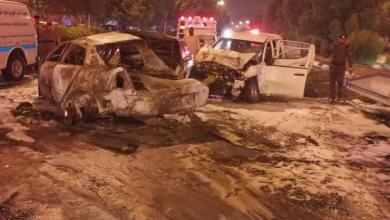 Photo of انحراف مركبة يخلف قتيلا و4 إصابات في مكة