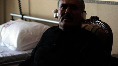 Photo of الحوثيون يقتلون المخلوع علي صالح