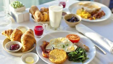 Photo of وجبة الافطار ضرورة لا بد منها .. و 8 أضرار ناتجة عن تركها