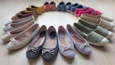 Photo of كيف تختارين الحذاء المناسب وقت الحمل؟