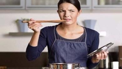 Photo of 10 أخطاء شائعة ترتكبها ربة المنزل تفسد وصفات الطعام