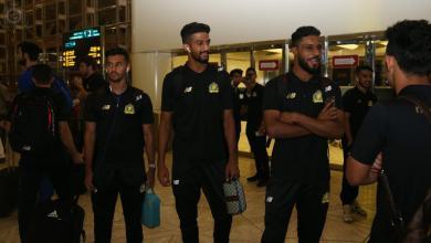 Photo of رحلة النصر تغادر إلى الإمارات رغما عن صاروخ الحوثي