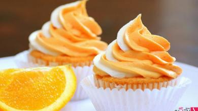 Photo of طريقة عمل كب كيك البرتقال