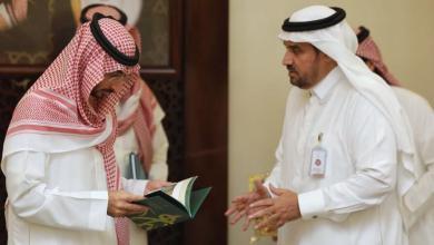 Photo of نائب أمير مكة يتسلم تقرير هيئة السياحة