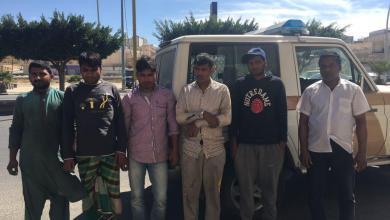 Photo of شرطة عسير تطيح بـ2872 مخالفا ومطلوبا