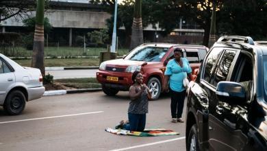 """Photo of استقالة موجابي تفتح الطريق لتحول سياسي """"ناعم"""" في زيمبابوي"""