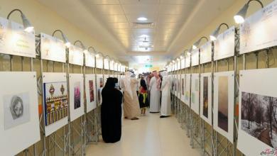 Photo of مرضى الكلى بعسير يبهرون المجتمع بـ40 لوحة فنية